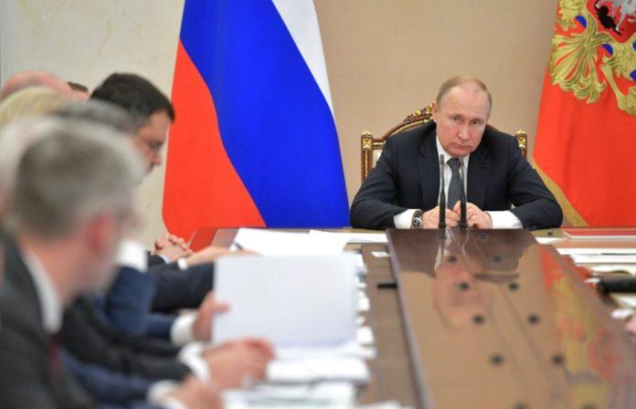Путін не вітатиме Зеленського з перемогою - today.ua