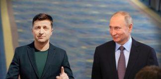 """""""Боротьба навколо західних лідерів"""": експерт розповіла, якими будуть переговори Путіна і Зеленського"""" - today.ua"""