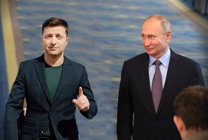 """&quotБоротьба навколо західних лідерів"""": експерт розповіла, якими будуть переговори Путіна і Зеленського - today.ua"""