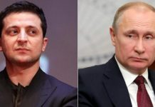 Переговори з Путіним: 75% українців підтримали ініціативу Зеленського - today.ua