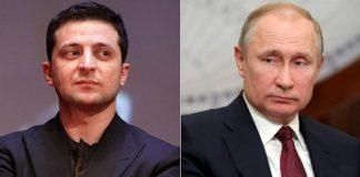 Переговоры с Путиным: 75% украинцев поддержали инициативу Зеленского - today.ua