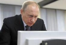 У Кремлі слідкуватимуть за дебатами Порошенка і Зеленського - today.ua