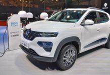 Renault представить доступний електромобіль City K-ZE - today.ua