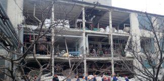 На Луганщине произошел взрыв на заводе: погибла женщина - today.ua