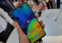 Samsung Galaxy A60 представлен официально - today.ua