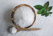 Ученые доказали, что соль способствует похудению - today.ua