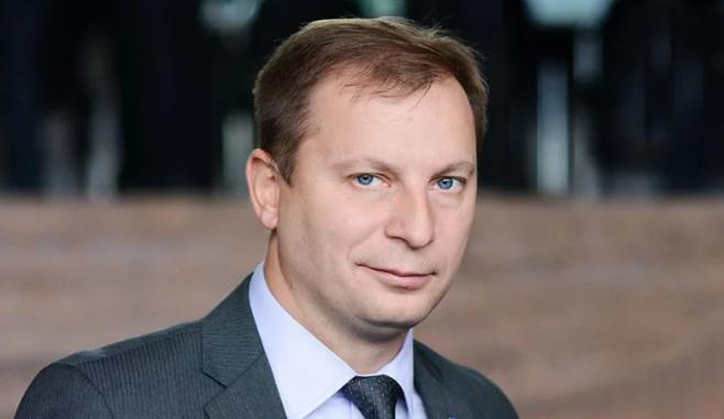 Еще один губернатор заявил об отставке - today.ua