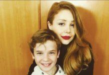 Тина Кароль показала, как проводит время с сыном - today.ua