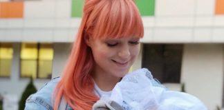 Светлана Тарабарова назвала имя крестной своего сына - today.ua