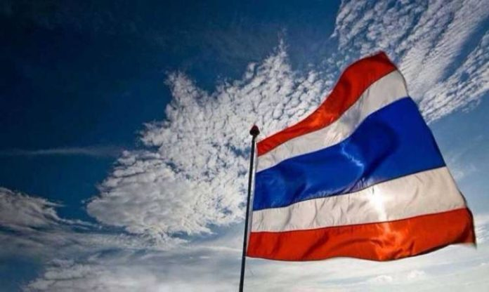 Українці відсьогодні можуть подорожувати до Таїланду без віз