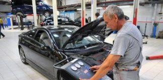 Техосмотр машин по-новому: что изменится с 1 мая - today.ua