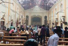 Теракт на Шри-Ланке: в католических храмах погибло около 200 человек - today.ua