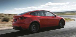 Украинец купил Tesla, которую ищет Интерпол - today.ua