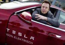 Ілон Маск анонсував істотне зростання виробництва електромобілів Tesla - today.ua