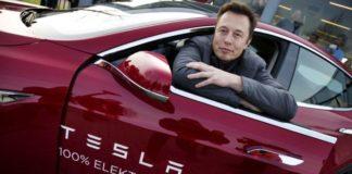 Tesla готує електромобіль, що проїде 1000 км на одному заряді - today.ua
