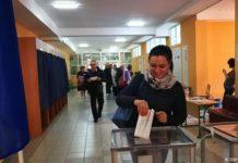 ЦВК оприлюднила нові дані щодо явки виборців - today.ua