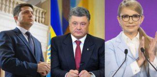 ЦВК опрацювала майже 98% бюлетенів: результати голосування - today.ua