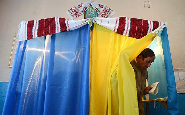 За другим туром виборів &quotнаглядатимуть&quot спостерігачі з 21 країни світу - today.ua
