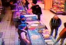 У Києві розшукують чоловіка, що з одного удару вбив хлопця у супермаркеті - today.ua