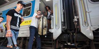 """У потяги """"Укрзалізниці"""" не пустять з ручною поклажею понад 50 кг, - Мінінфраструктури - today.ua"""
