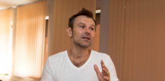 Вакарчук создал аккаунт в Instagram в свой день рождения - today.ua
