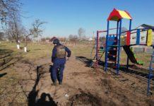 У дитячому садку під Києвом знайшли мінометні міни - today.ua