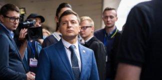 Зеленський обрушився з гнівом на ЦВК: опубліковано відео - today.ua