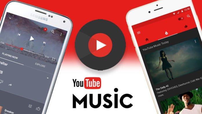 Киевстар включил безлимитный доступ к сервису YouTube Music - today.ua