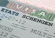Українцям стали менше видавати шенгенських віз: стала відома причина - today.ua