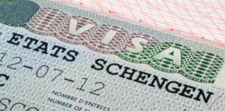 """Украинцам стали меньше выдавать шенгенских виз: стала известна причина"""" - today.ua"""