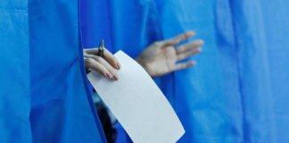 Явка избирателей во втором туре: появились первые данные - today.ua
