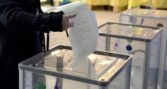 В Украине начался второй тур выборов: первые подробности - today.ua