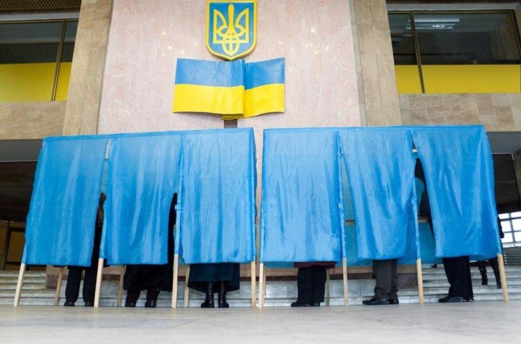 Выборы-2019: обнародованы первые официальные результаты  - today.ua