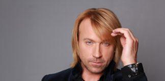 """""""Для меня важно удивлять любимую"""": Винник рассказал о своих романтических поступках"""" - today.ua"""