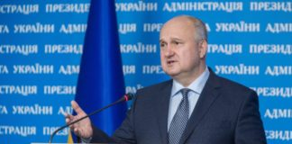 Смешко рассказал, кого из кандидатов поддержит во втором туре выборов - today.ua
