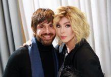 Ірина Білик показала рідкісні кадри з чоловіком та сином - today.ua