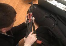 У чиновника-взяточника на Киевщине нашли арсенал оружия - today.ua