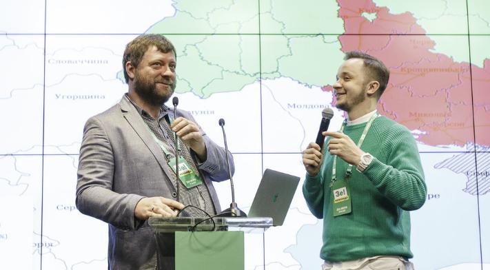 У Зеленського назвали перші кроки президента у разі перемоги на виборах - today.ua