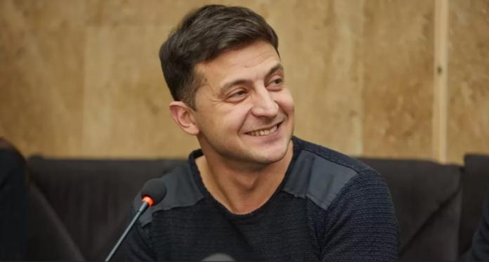 Зеленський пояснив, чому на нього працюють люди Коломойського - today.ua