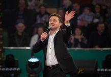 Остаточні результати екзит-полу: Зеленський набирає 73% голосів - today.ua