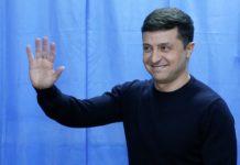 Вибори в Україні: лідери яких країн вже привітали Зеленського - today.ua
