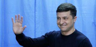На инаугурацию Зеленского уже пригласили нескольких мировых лидеров - today.ua