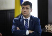 Зеленский призвал церкви проводить обряды богослужения в режиме онлайн из-за коронавируса - today.ua