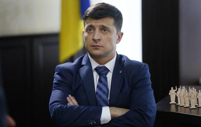 Стало відомо, хто очолить Адміністрацію президента після інавгурації Зеленського - today.ua