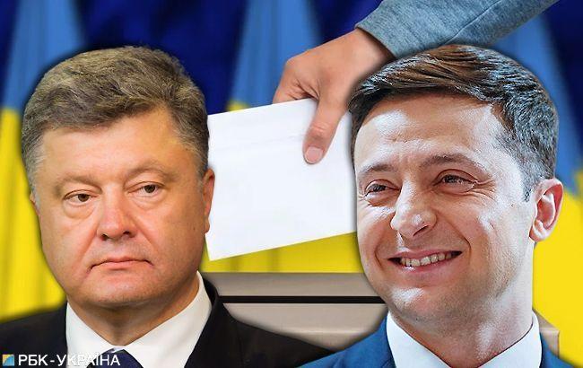 У штабі Порошенка надали ще один коментар з приводу відео з фурою і Зеленським - today.ua