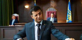Стали відомі перші 10 кроків Зеленського на посту президента України - today.ua