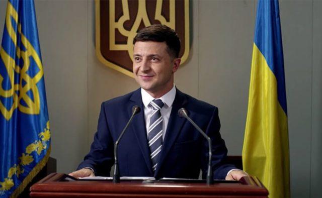 Верховна Рада призначила дату інавгурації Зеленського - today.ua