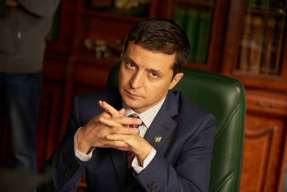 Зеленський вніс у Раду перший законопроект - today.ua
