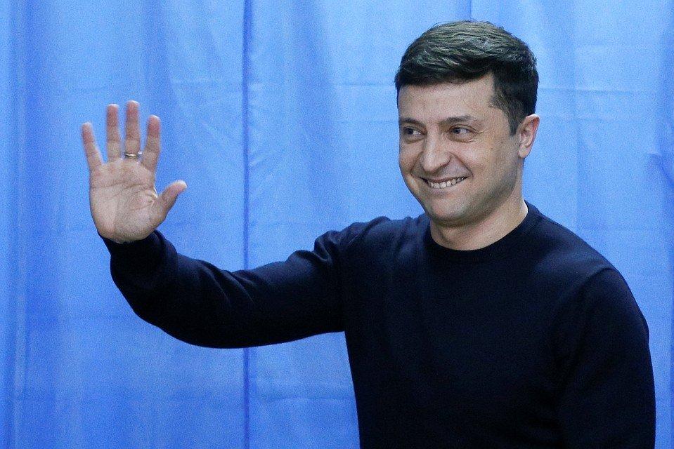 На інавгурацію Зеленського вже запросили декількох світових лідерів - today.ua