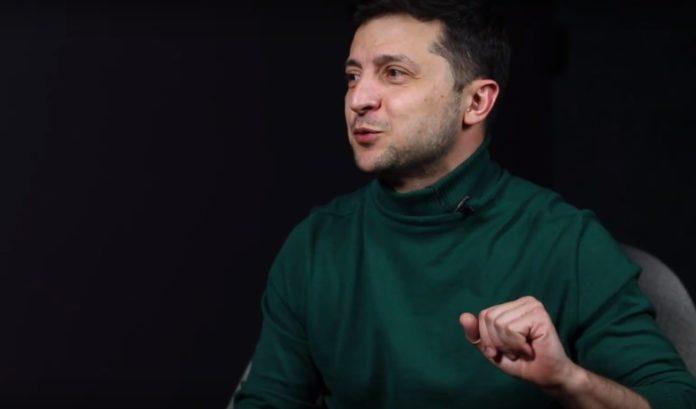 """&quotНаша мета - припинити вогонь"""": Зеленський розповів єврокомісару про свою політику щодо Донбасу - today.ua"""